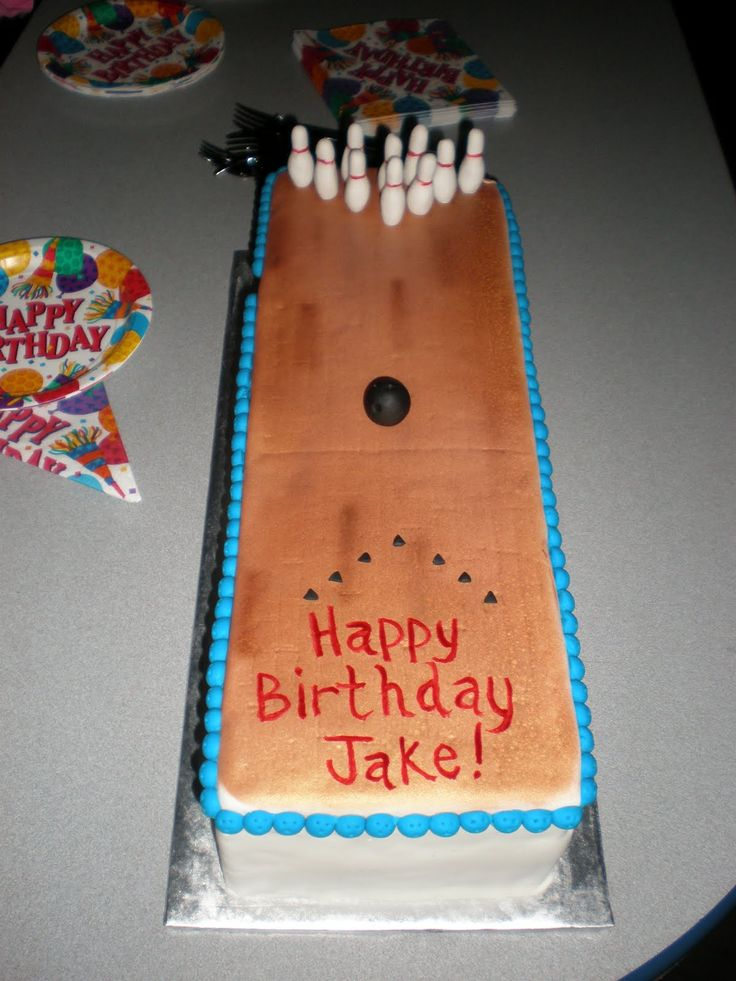 Gourmet Birthday Cakes Delivered