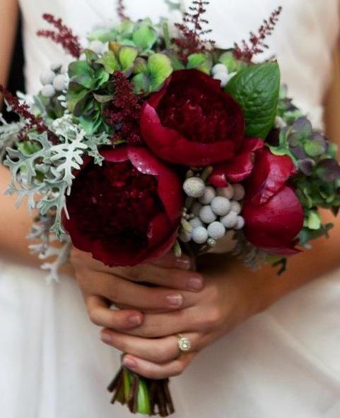 Cheap Wedding Ideas Fall