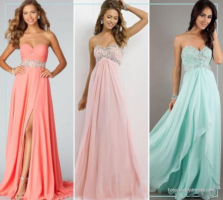 Formal Cruise Wear Dresses