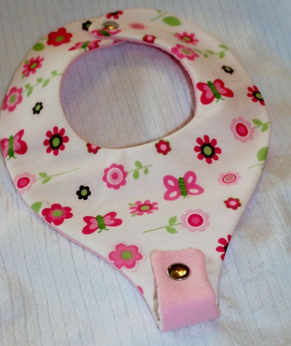 Bibs Pacifiers And Clip Art