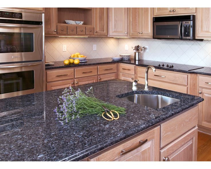 10 Best Images About Vivid Blue Granite Countertops On