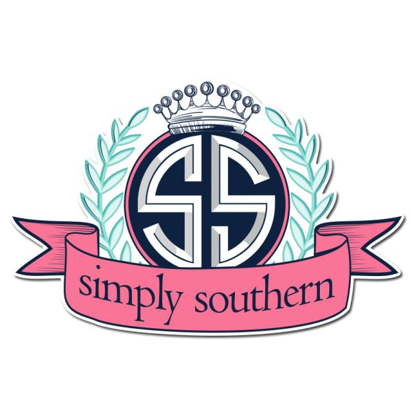 Southern Preppy Background