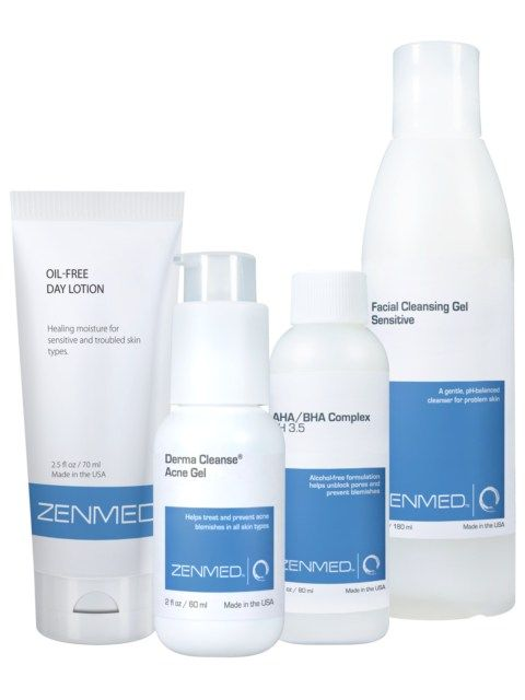Just Natural Skin Care Acne Reviews