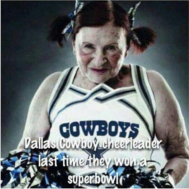 Funny Jokes About Dallas Cowboys