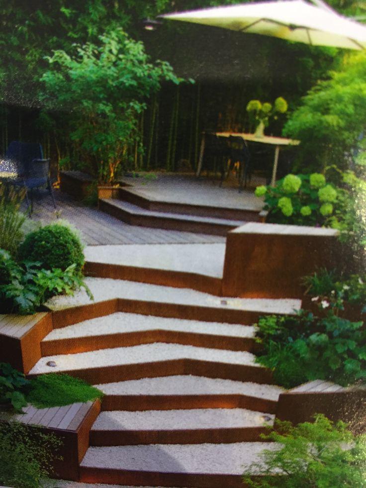 Natural Mulch Gardens