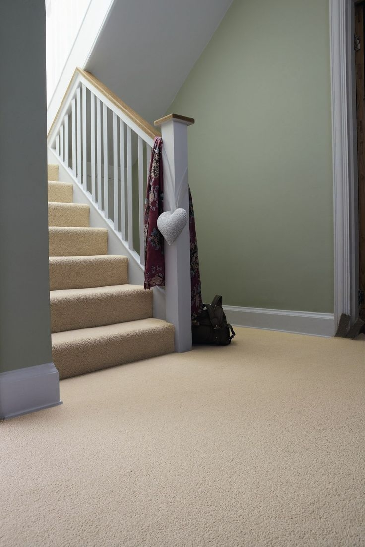 21 Best Images About Hall Stairs And Landing On Pinterest   Twist Carpet For Stairs