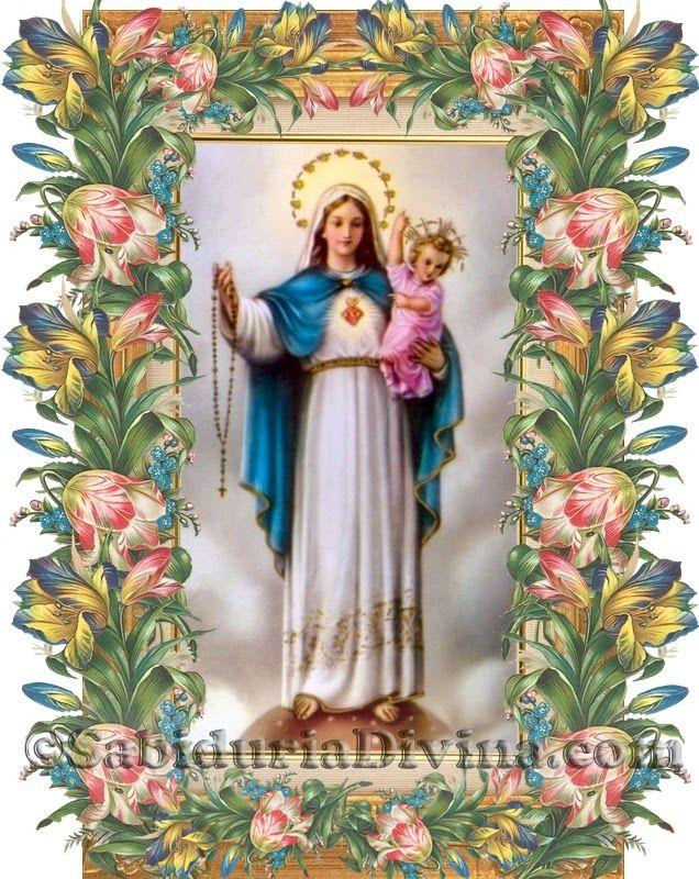 Santos Milagrosos Catolicos