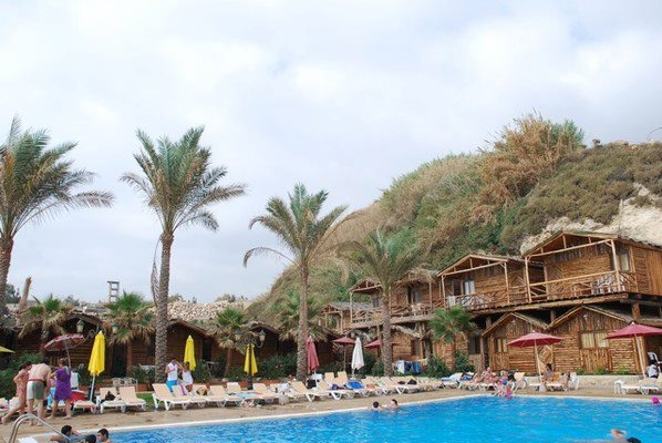 Beach Resort Pangea Lebanon