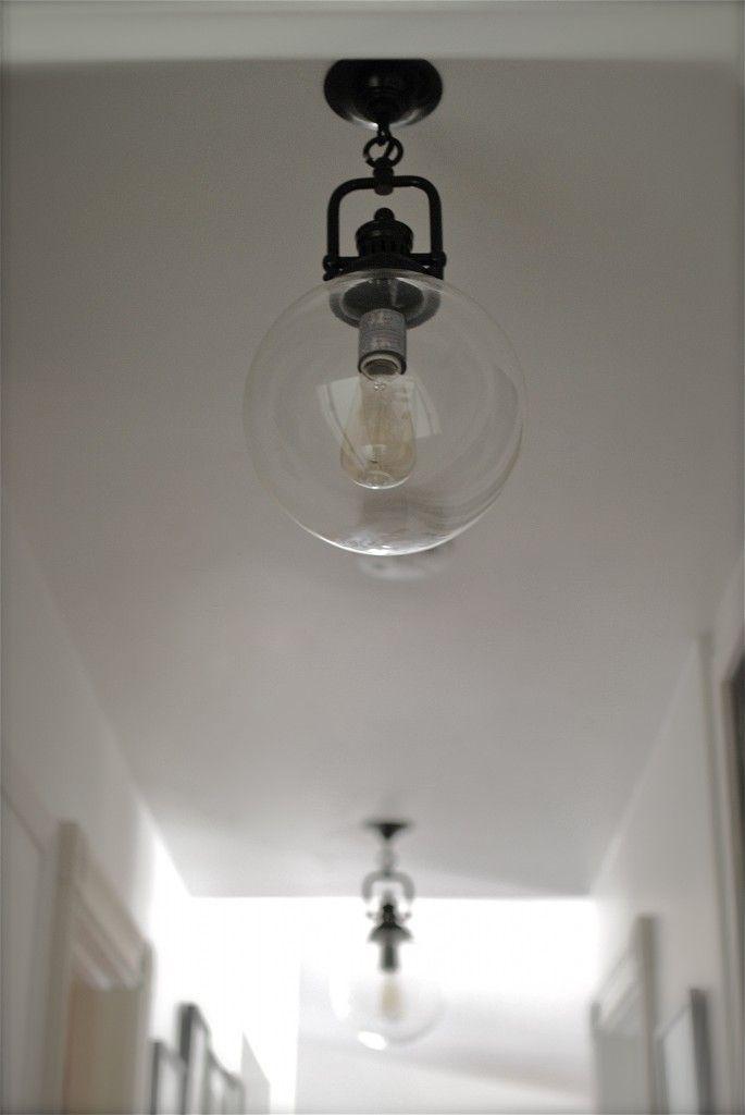 Modern Semi Flush Mount Lighting
