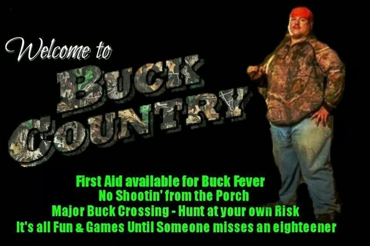 Mountain Monsters Buck Fat