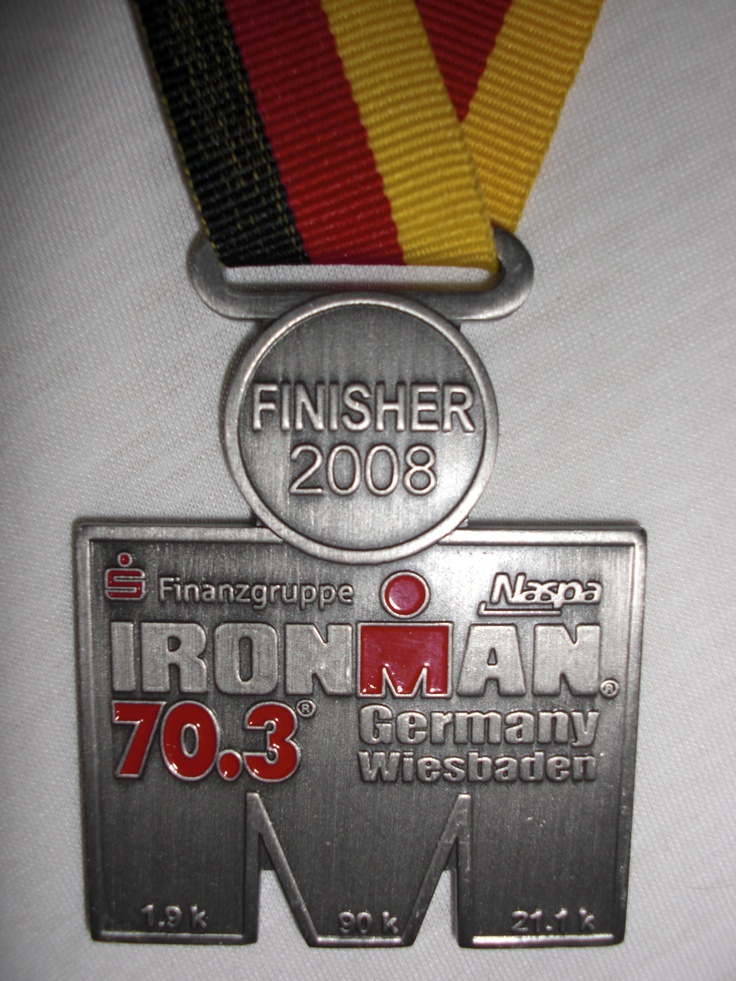 Coolest Finishers Medals