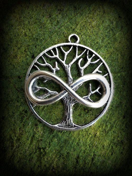 Tree Folk Roots Art