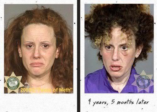 Lohan Meth Lindsay After And