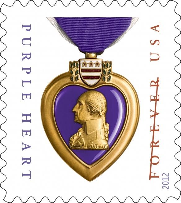 Purple Heart Organization