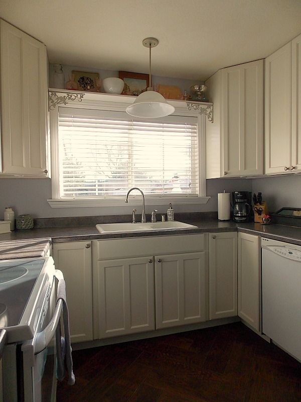Kitchen Cabinet Makeover Reveal Cabinets Diy Kitchen