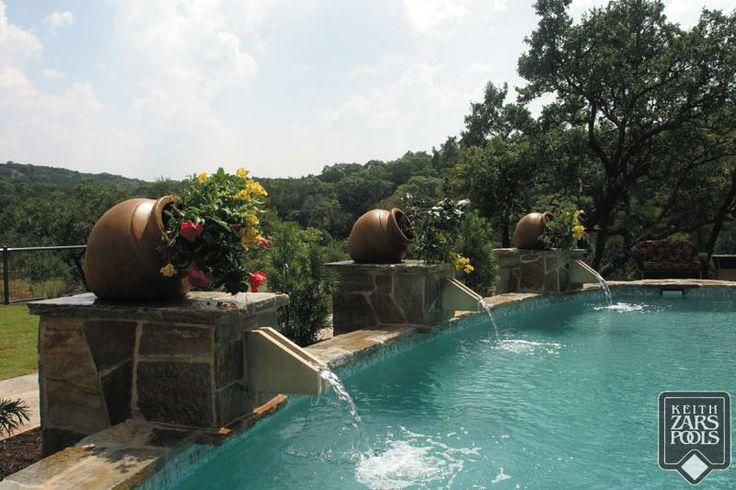 San Antonio Custom Pools