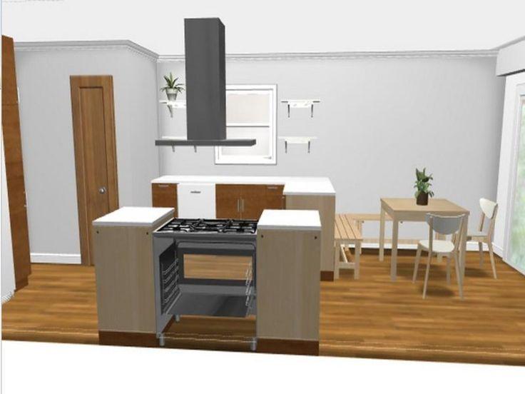 Virtual Kitchen Designer Mac