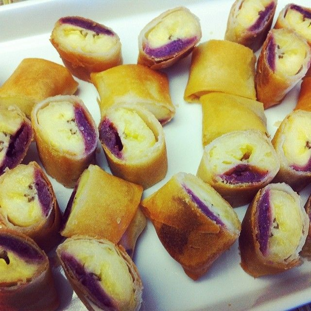 Lumpia Recipe Sariwa Filipino