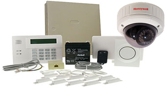Cheapest Home Monitoring System