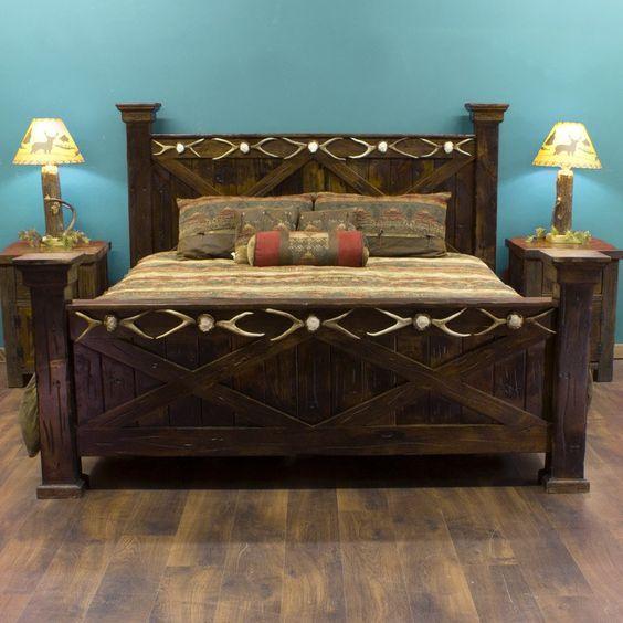 Rustic Furniture Las Cruces