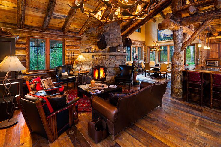 Interiors Homes Tiny
