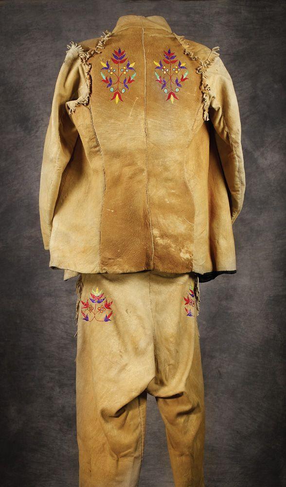 National House Coats Clothing