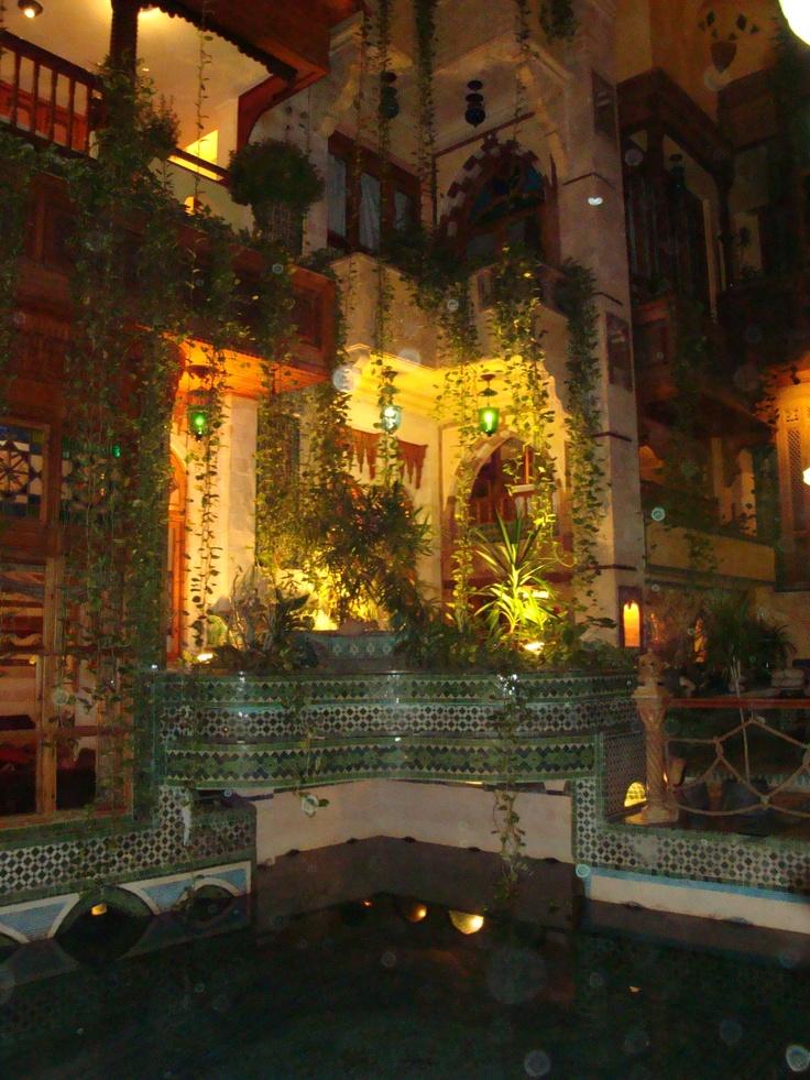 Indoor Plants Jeddah