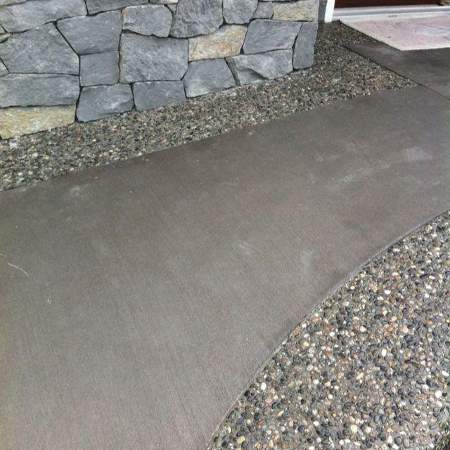 Eagle Concrete Stain