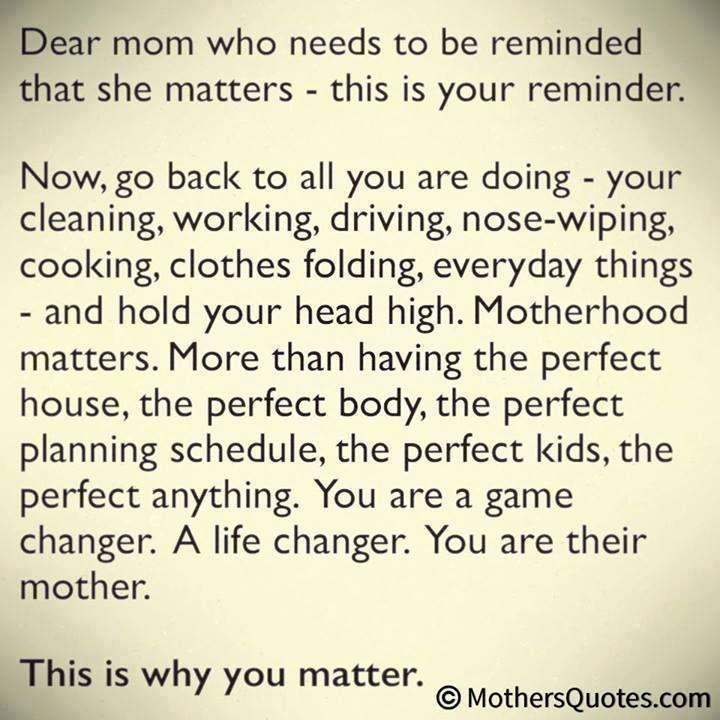 Quotes About Single Moms Being Strong