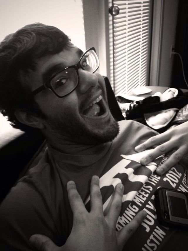 145 best images about Rooster Teeth / Achievement Hunter ...