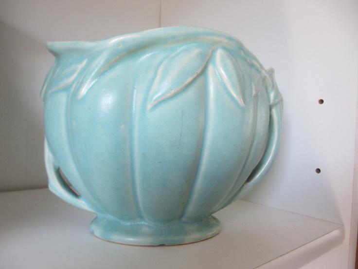 haeger pottery marks identification