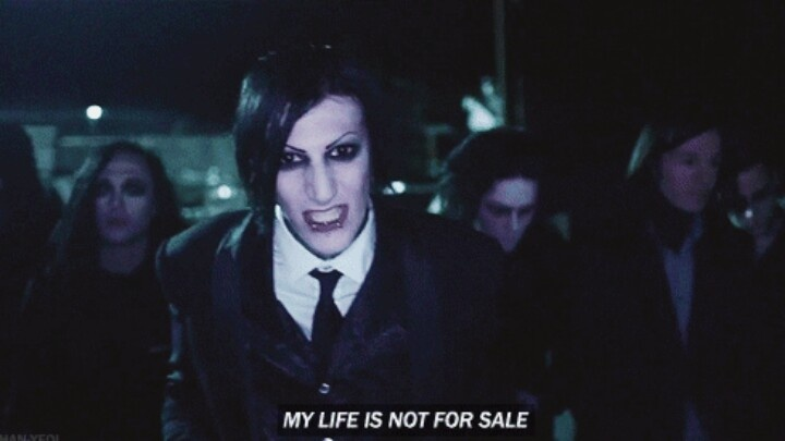 Bvb Funny Andy Biersack Quotes