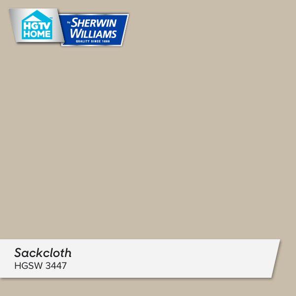 Sherwin Williams Sackcloth Paint