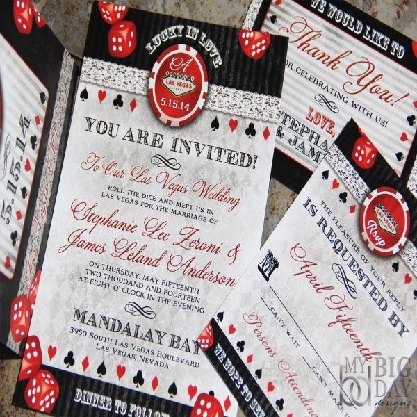 Nice Vegas Weddings