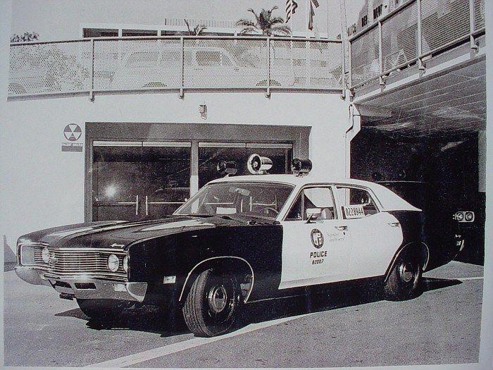 Usaf Security Police Sac