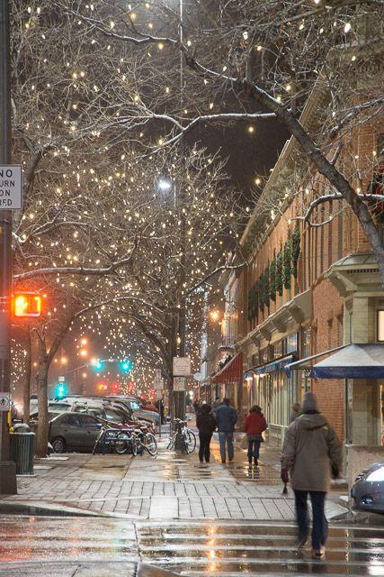 Northern Lights Denver Co