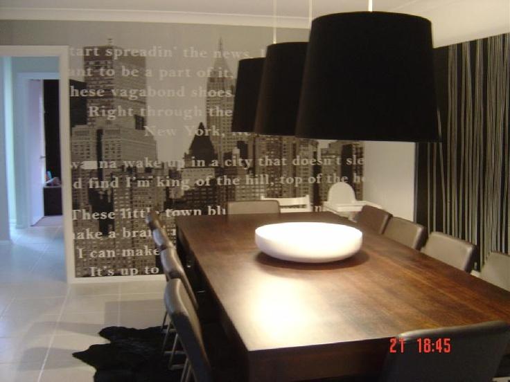 Kitchen Pendant Lights Melbourne