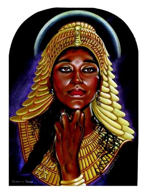 Africa Great Kings And Queens