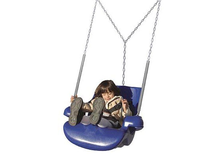 Adapted Playground Swings