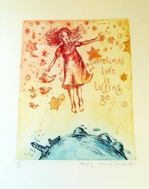 Quotes Love And Letting Go