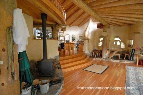 Tiny Homes Interiors