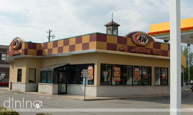 Fast Food Restaurants Green Bay Wi