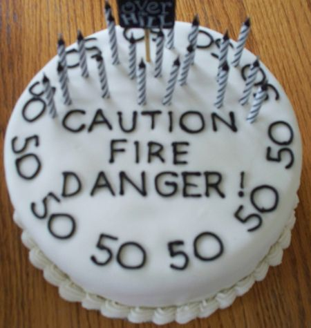 50th Birthday Cakes For Men 50th Birthday Party Ideas