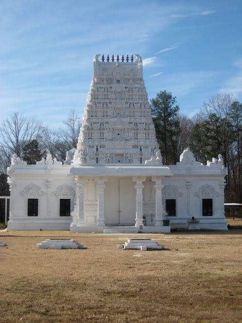 Hindu Temples Atlanta Ga