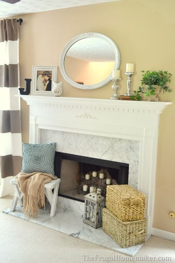 everyday mantel decor   My Web Value Best 20  Mantel Decor Everyday ideas on Pinterest   Mantle ideas  Mantle  decorating and