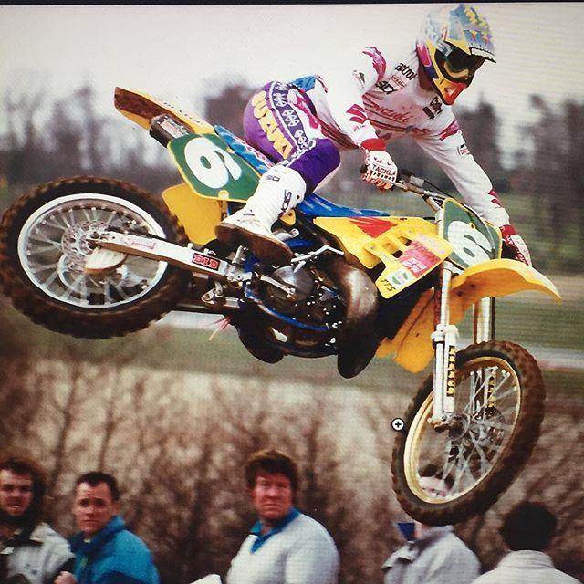 Dirt Bikes Honda Racing