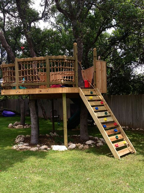 Lowes Tree House Plans