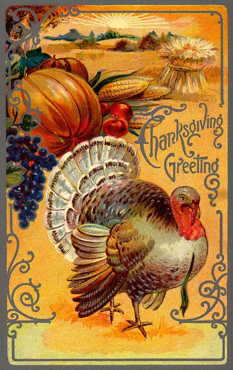 Our House Yours Happy Thanksgiving Clip Art