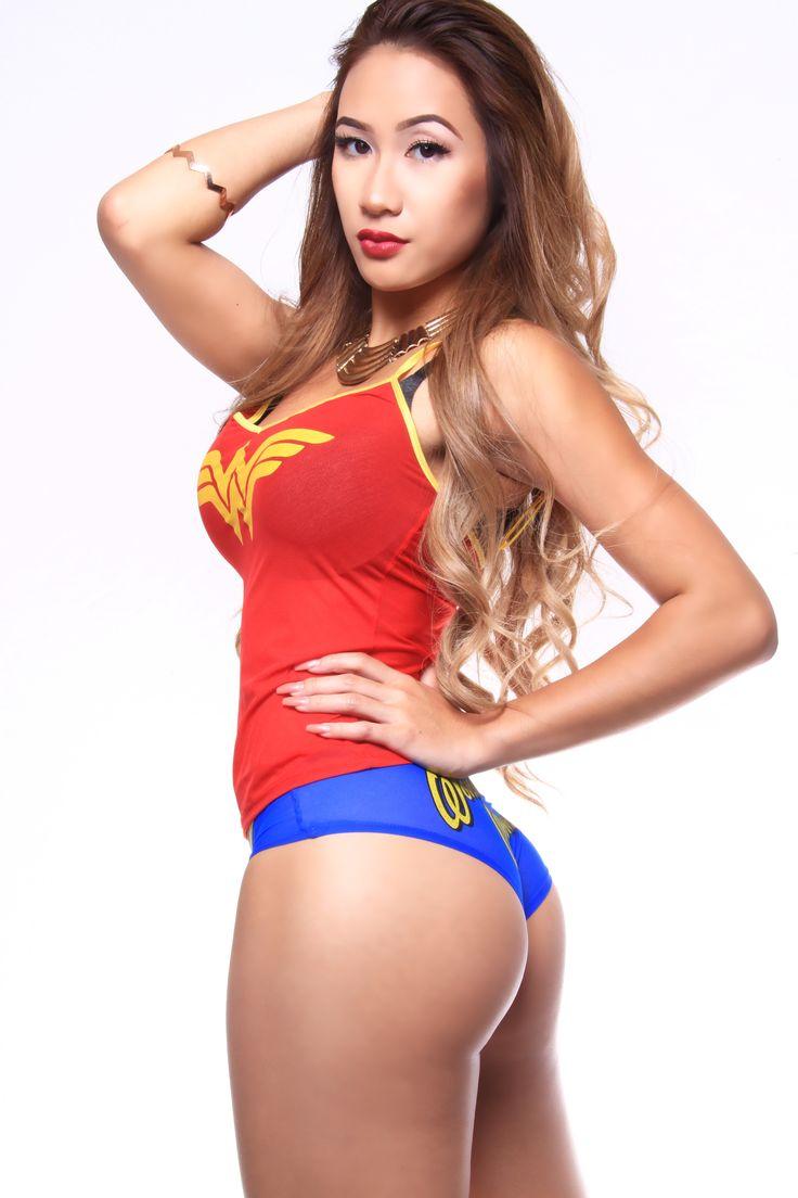 Wonder Woman Love Interest