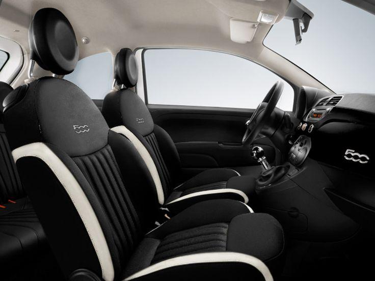 Fiat 500 Car Jack